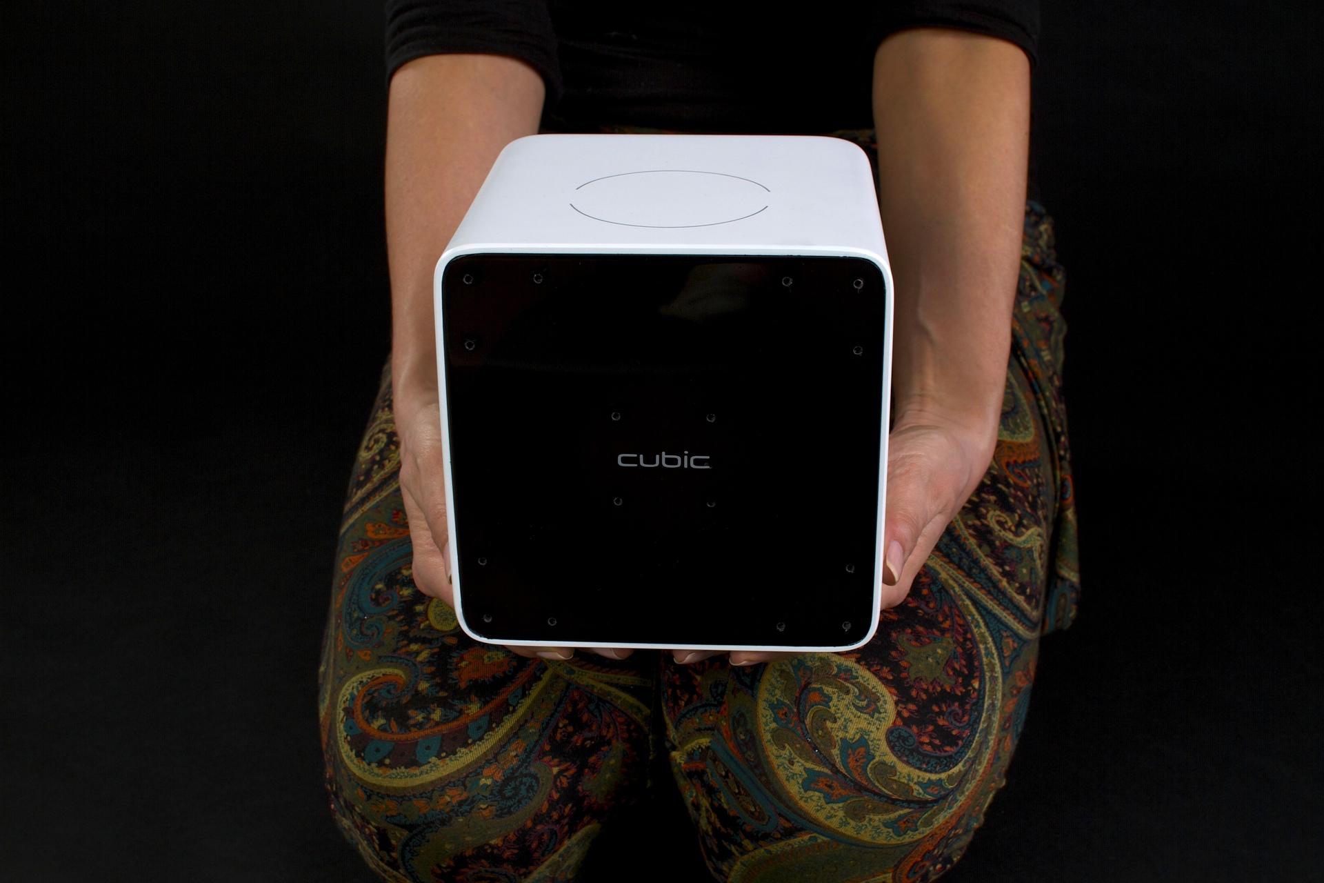 Cubic Robotics: почему мы решили идти на мировой краудфайндинг