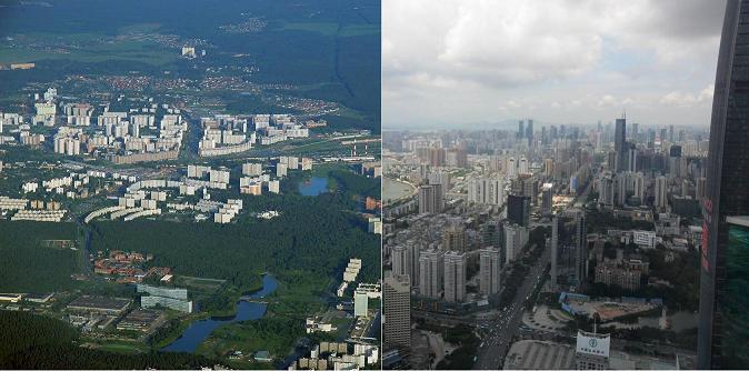 Переезд электронщика в Шэньчжэнь. А стоит ли ехать так далеко?