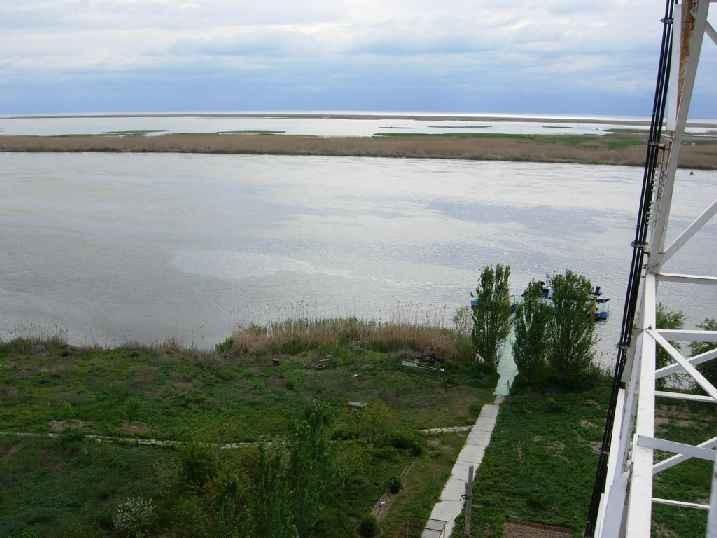Как я 9 лет строил сеть в Астрахани