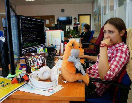 Как отметить день программиста на работе и сделать всех довольными?