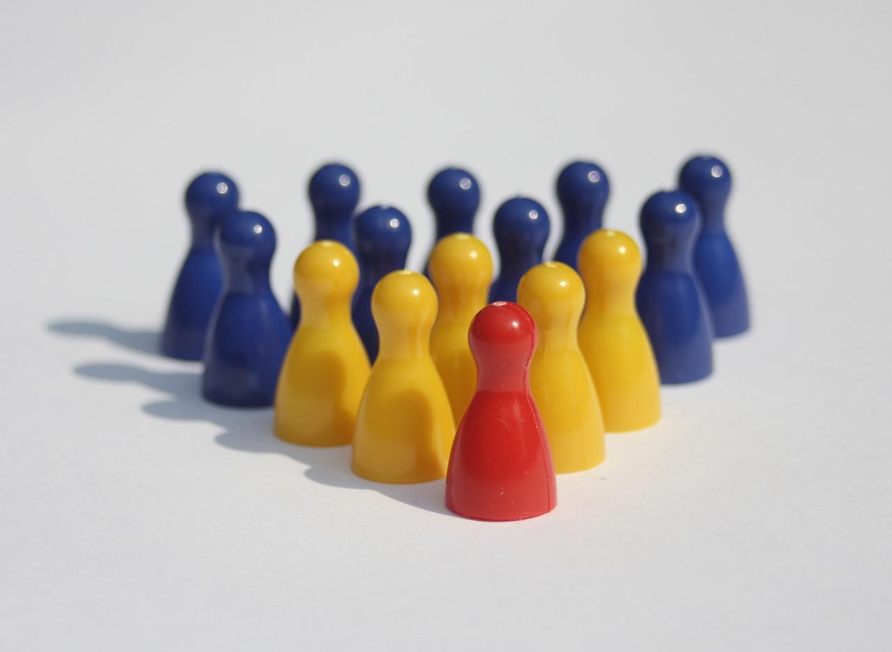 Работа без офиса: как наладить и сохранить сплоченность в распределенной команде