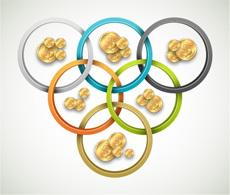 Как стать «золотым спонсором» Олимпийских игр