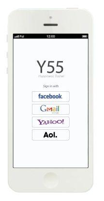 Y55: попытка геймификации счастья