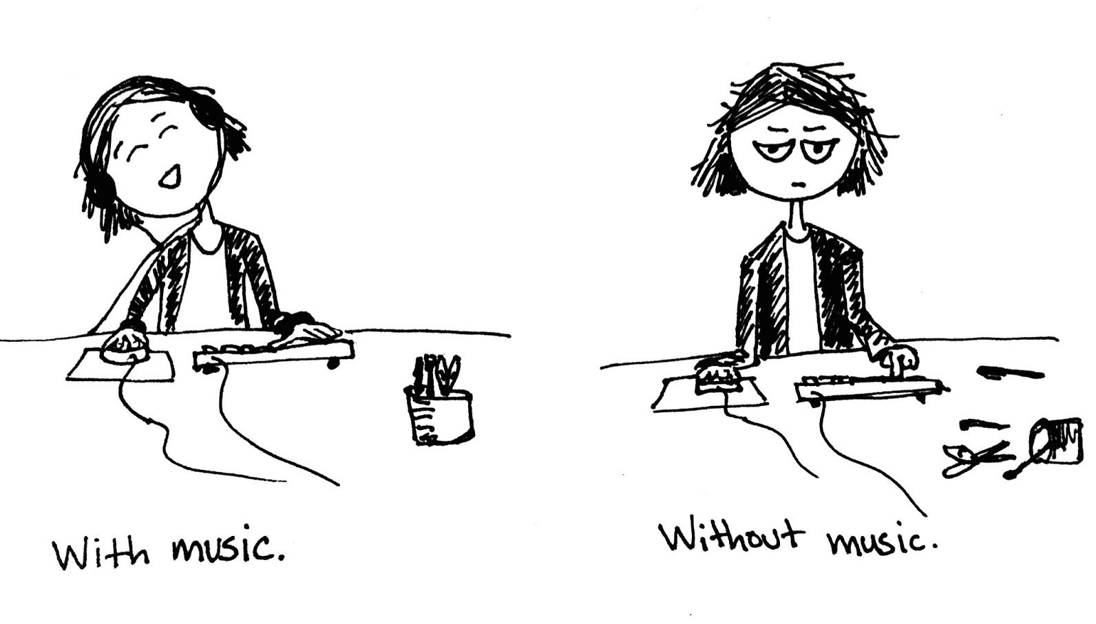 Музыка – ключ к успеху и развитию
