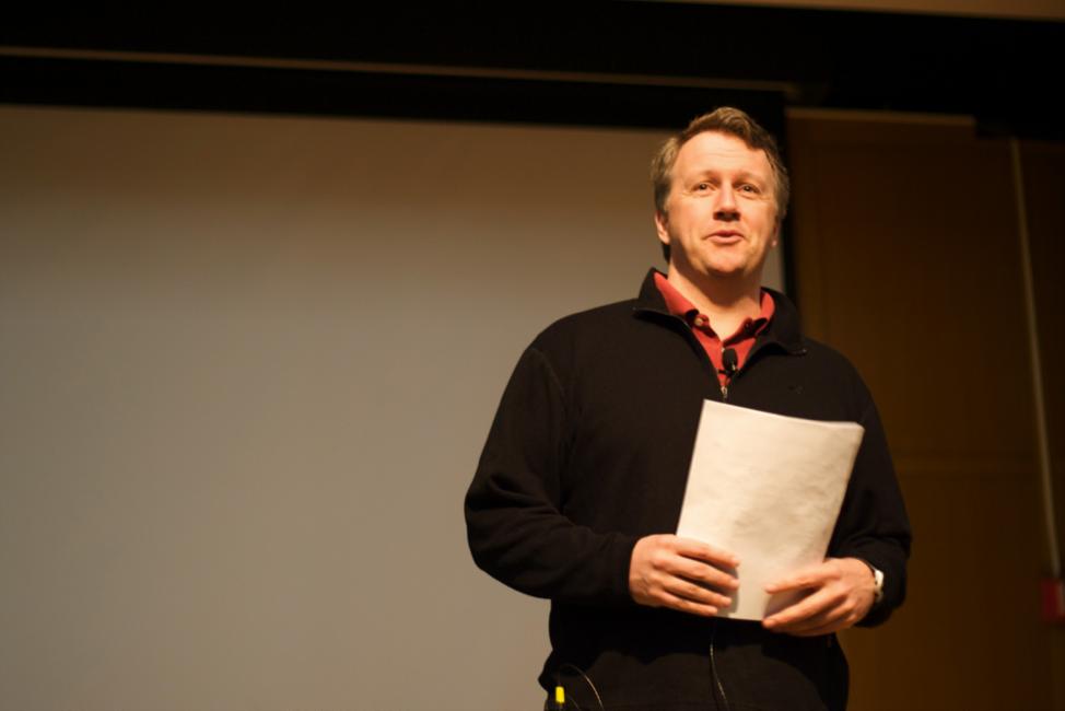 Пол Грэм (Y Combinator) и Дмитрий Калаев (акселератор ФРИИ) о причинах успеха и провала стартапов - 2