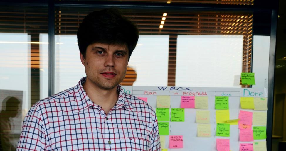 Пол Грэм (Y Combinator) и Дмитрий Калаев (акселератор ФРИИ) о причинах успеха и провала стартапов - 3