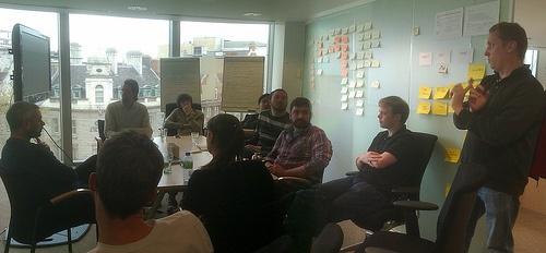 Gov.uk: базовые аспекты методологии agile - 4