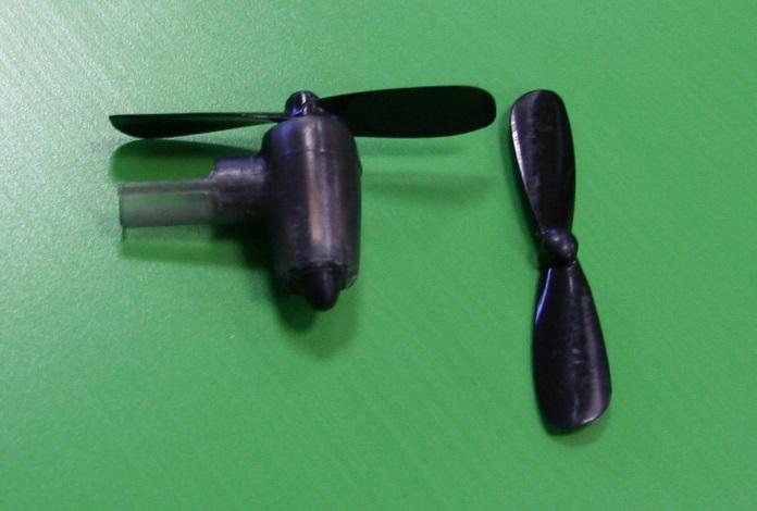Byrobot: квадрокоптер для Чака Норриса и 6d-мышление - 11
