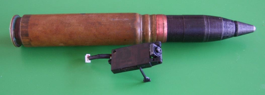 Byrobot: квадрокоптер для Чака Норриса и 6d-мышление - 13