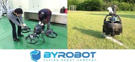 Byrobot: квадрокоптер для Чака Норриса и 6d-мышление - 2
