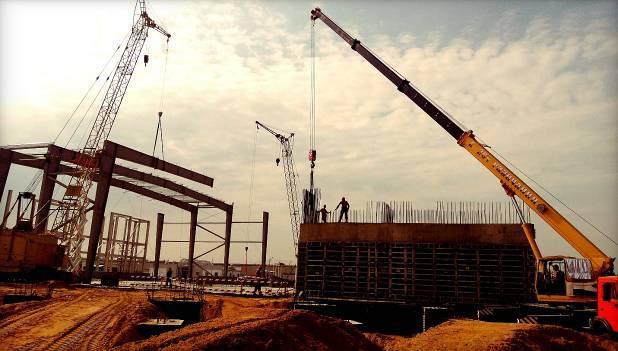 ЦОД нашей мечты в Ярославле: фото строительства и запуска - 5