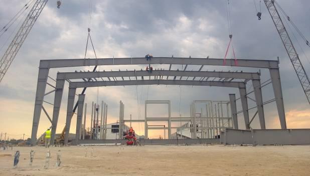 ЦОД нашей мечты в Ярославле: фото строительства и запуска - 6