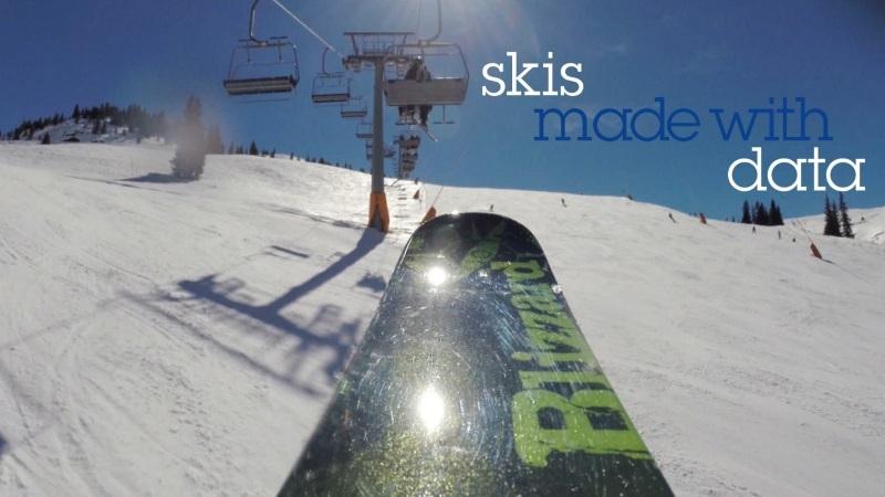 Технологии IBM помогли усовершенствовать производство лыж и сами лыжи - 1
