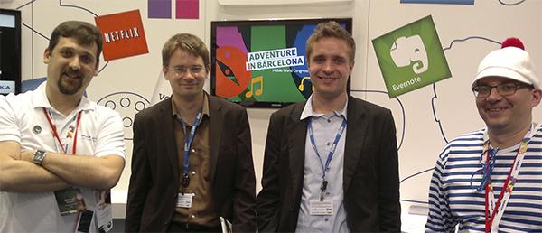 Карьера разработчика в Финляндии: большое интервью с Михаилом Самариным - 2