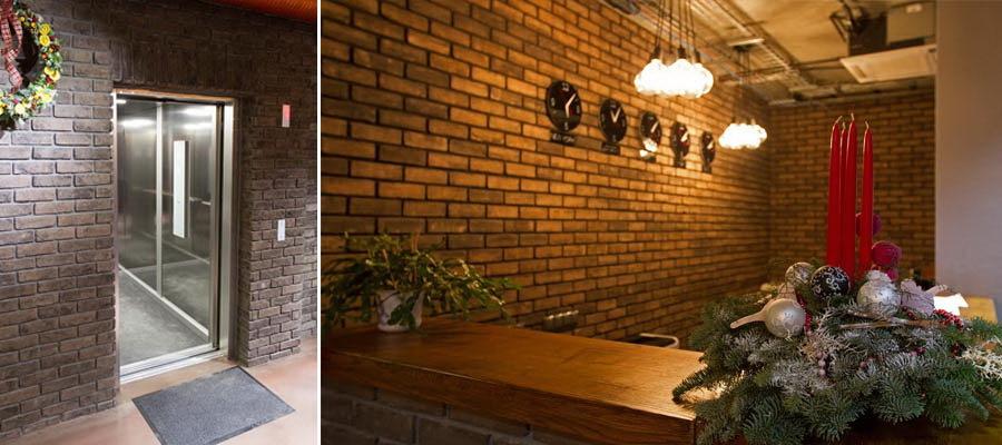 Новый офис Синезис: как мы создавали пространство для рождения идей - 16