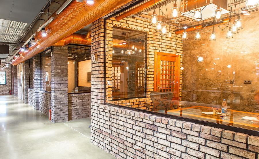 Новый офис Синезис: как мы создавали пространство для рождения идей - 5