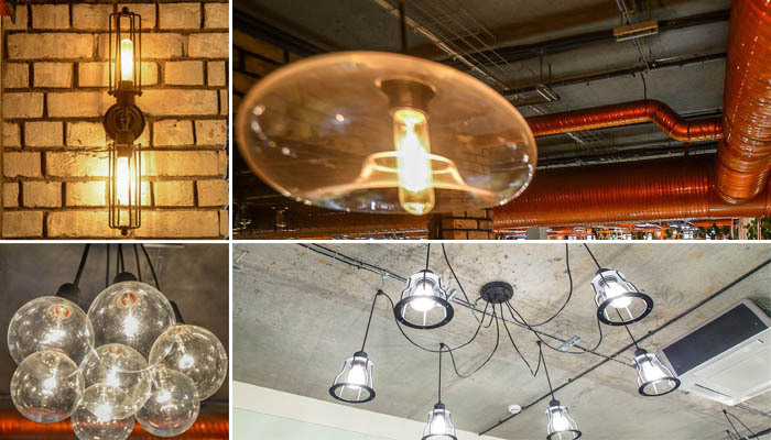 Новый офис Синезис: как мы создавали пространство для рождения идей - 8