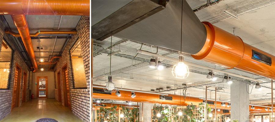 Новый офис Синезис: как мы создавали пространство для рождения идей - 9