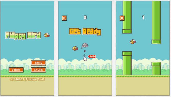 6 уроков Flappy Bird для предпринимателей - 3