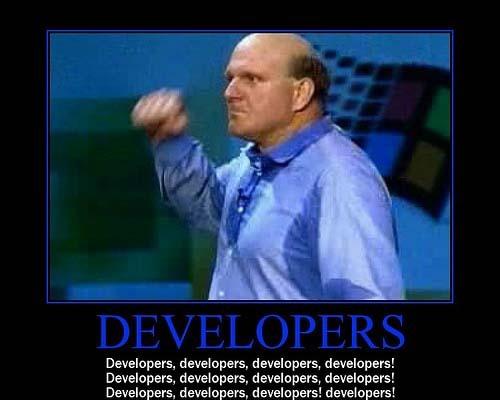 Жизнь и смерть глазами программиста - 5