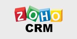 Zoho CRM. Обзор - 1