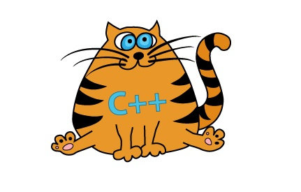Логотип CppCat