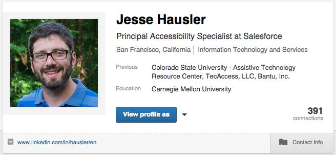 «7 Принципов юзабилити от Джесси Хауслера» — краткая выжимка из статьи - 12