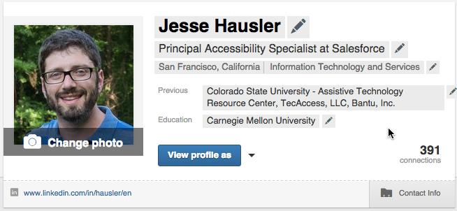 «7 Принципов юзабилити от Джесси Хауслера» — краткая выжимка из статьи - 13