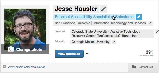 «7 Принципов юзабилити от Джесси Хауслера» — краткая выжимка из статьи - 14