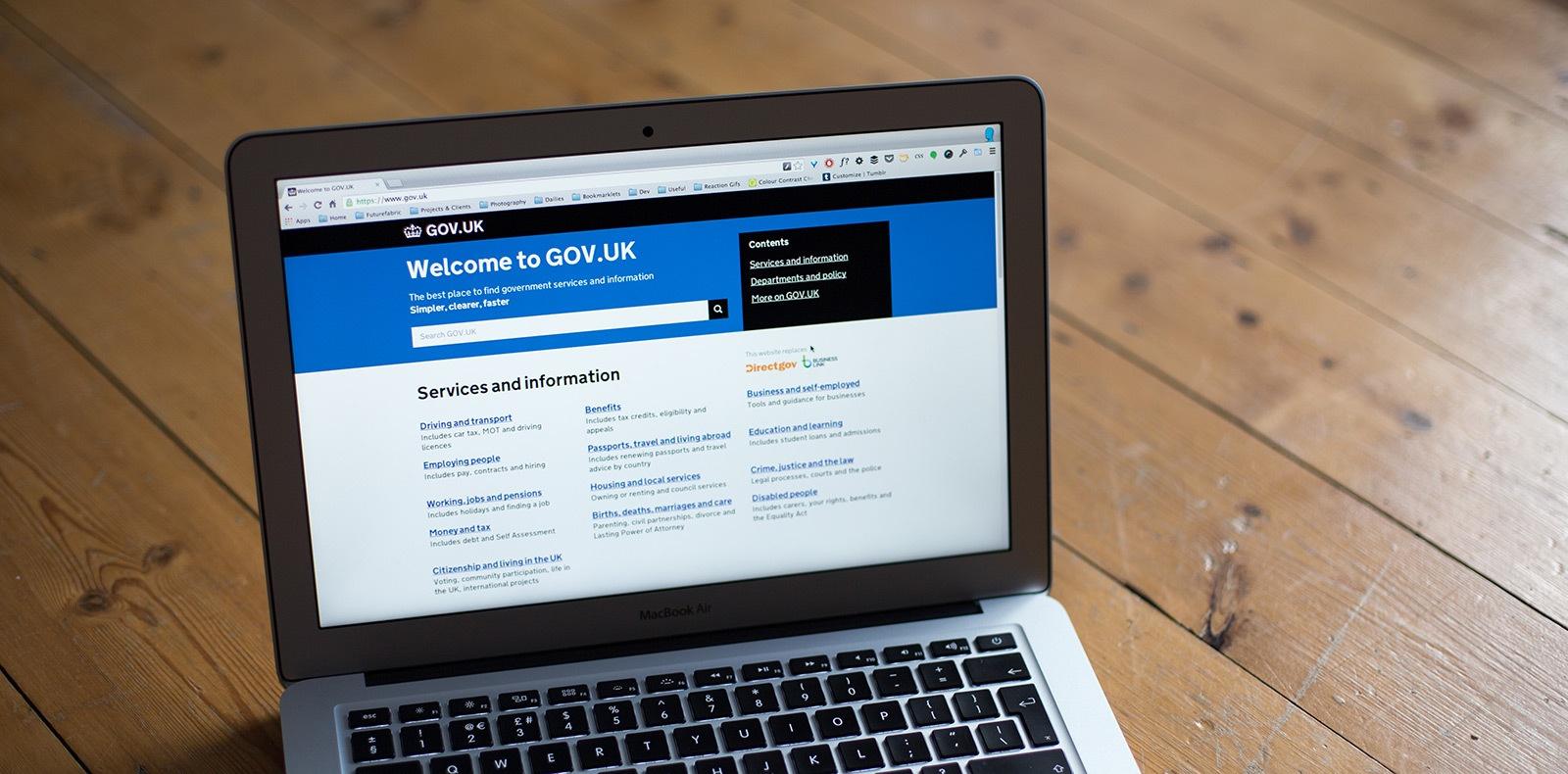 Качество и тестирование: Руководство Gov.uk - 1