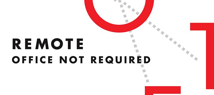 Принципы Remote: как организовать удалённую работу - 1