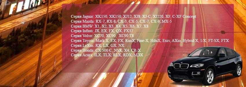 Исследование: почему символом «X» сейчас принято отмечать все научное, технологичное, флагманское, инновационное - 3