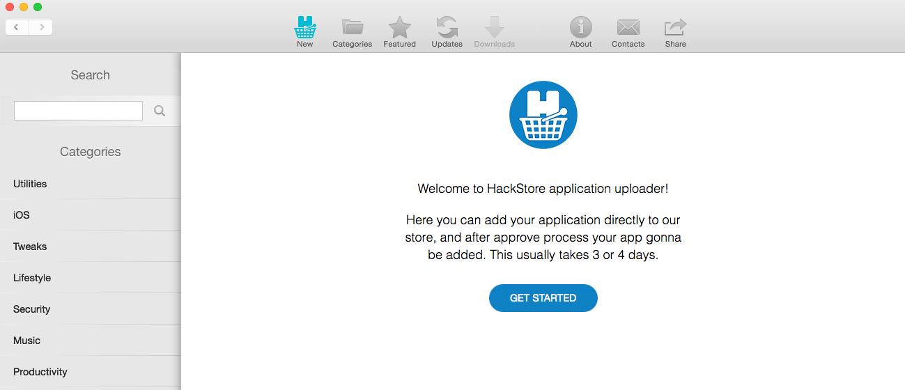 Что мы предлагаем разработчикам под Mac OS? - 2