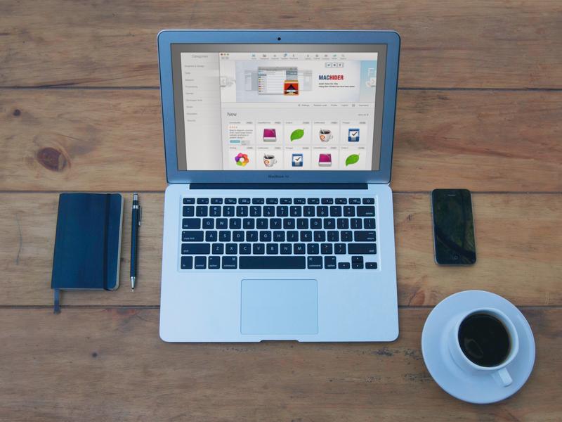 Что мы предлагаем разработчикам под Mac OS? - 1