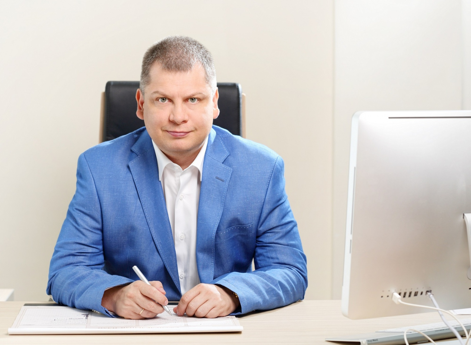 Андрей Воропаев, ТриЛан: «В 40 лет бизнес только начинается» - 1