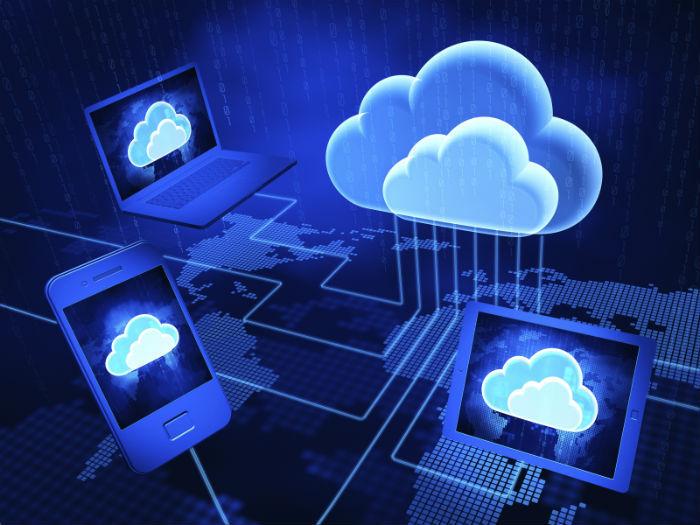Как компании используют облака: немного цифр - 1
