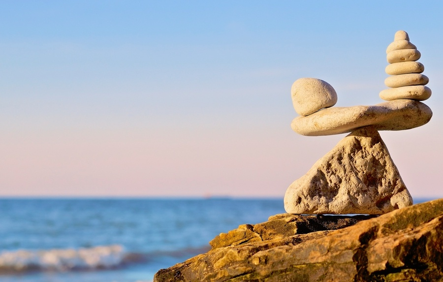 Банальные (но действенные) способы для поддерживания баланса между работой и личной жизнью - 1