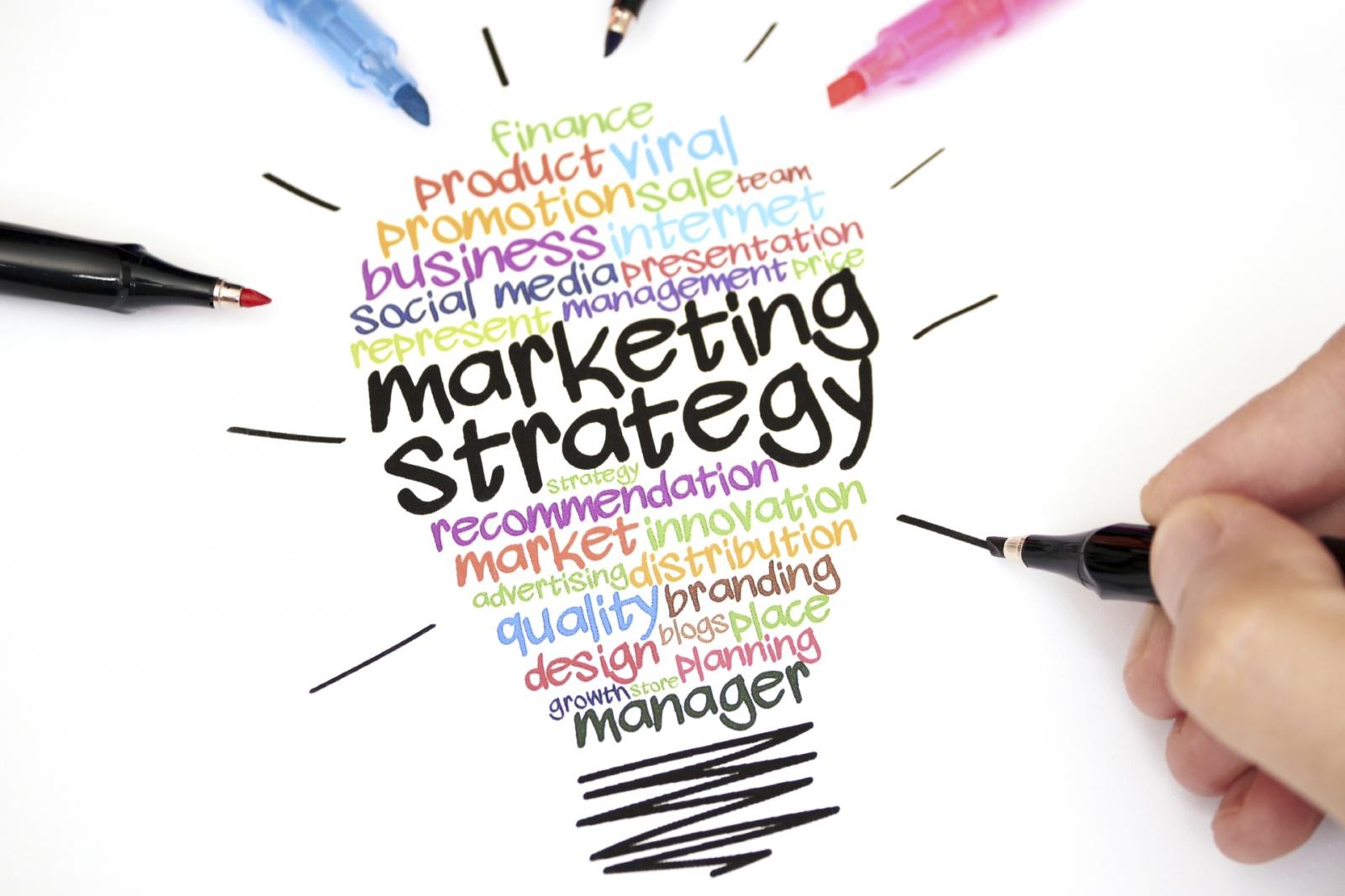 Как построить маркетинговую стратегию для стартапа, не вкладывая больших денежных средств? - 1