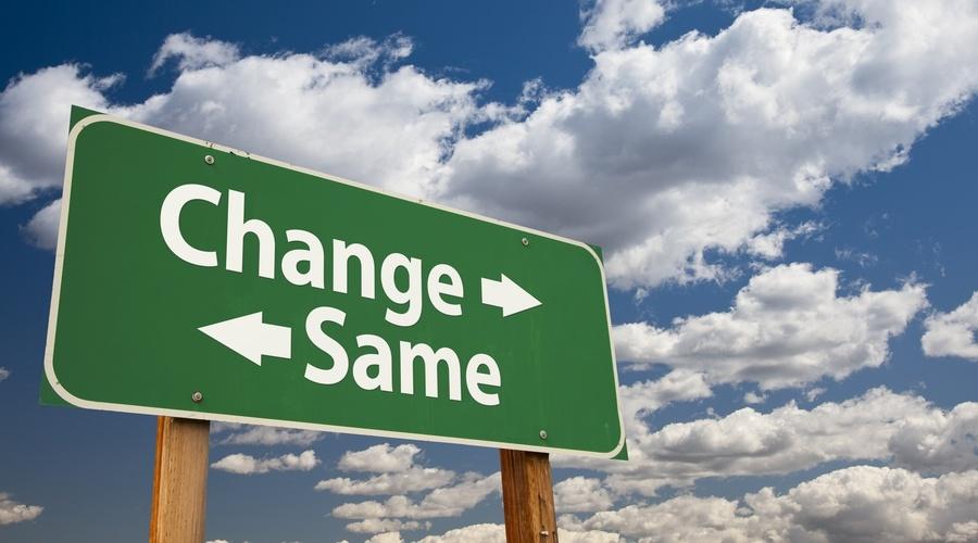 Первое правило в культуре стартапов, или О том, как я боялся перемен - 1