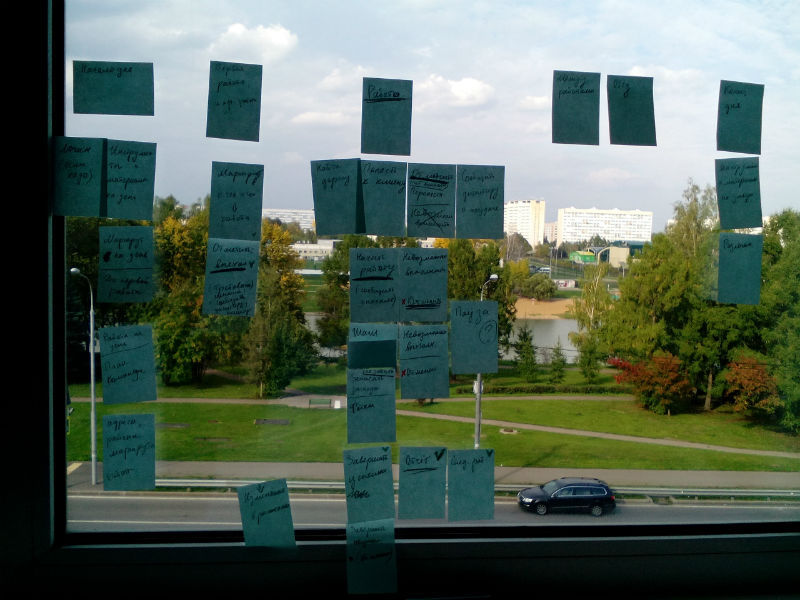 Разработка приложения для повышения эффективности выездных сотрудников: Опыт Planado.ru - 2