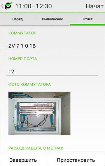 Разработка приложения для повышения эффективности выездных сотрудников: Опыт Planado.ru - 4