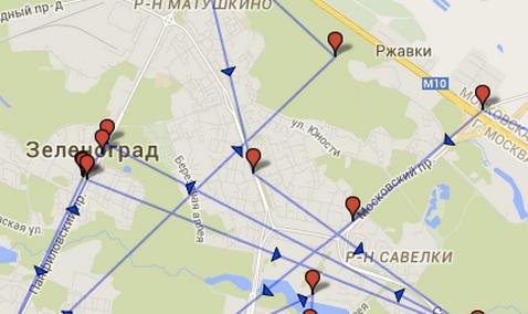 Разработка приложения для повышения эффективности выездных сотрудников: Опыт Planado.ru - 1
