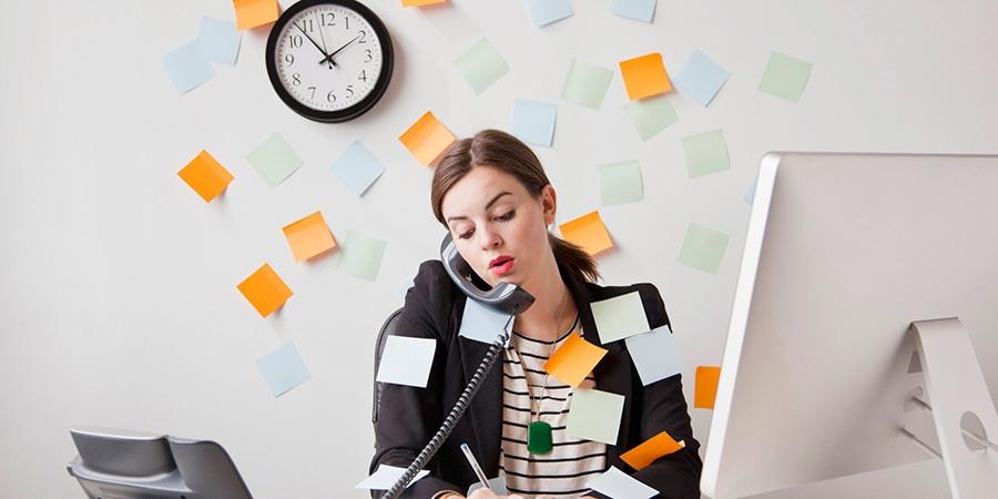 Мифы о многозадачности, или Как наш мозг на неё реагирует - 1