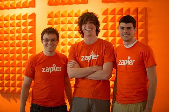 600 тысяч пользователей за 3 года: История Zapier - 1