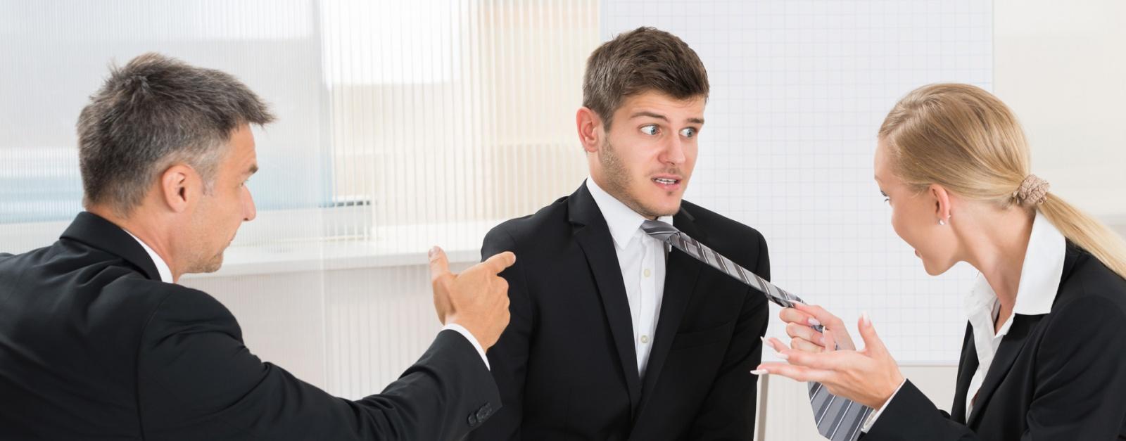 Работодатель против работника и конкурента – кто победит в споре за интеллектуальные права? - 1