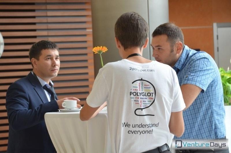 В украинский стартап готовы инвестировать только при условии переезда за рубеж - 1