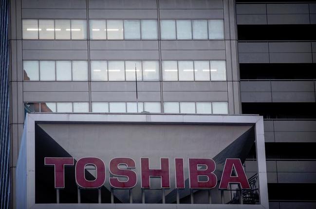 Toshiba ищет новых партнеров - 1
