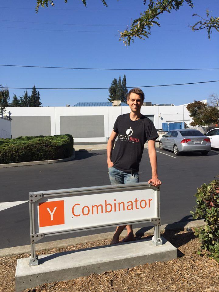 Кейс Scentbird: как построить «ароматный» стартап на рынке США и с третьего раза попасть в Y Combinator - 1