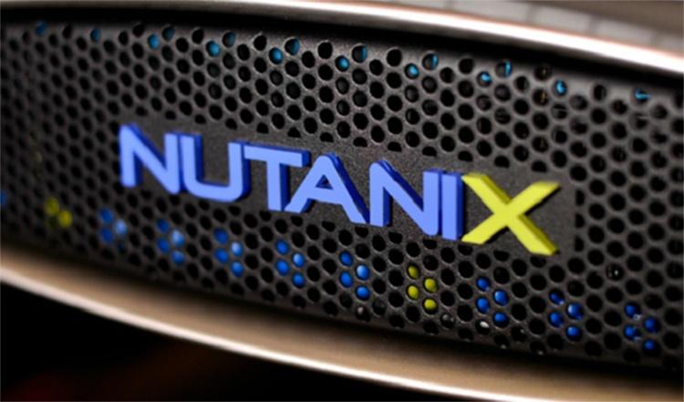 В 2016 году компания Nutanix, предлагающая услуги «виртуализированных хранилищ», получит статус ПАО - 1