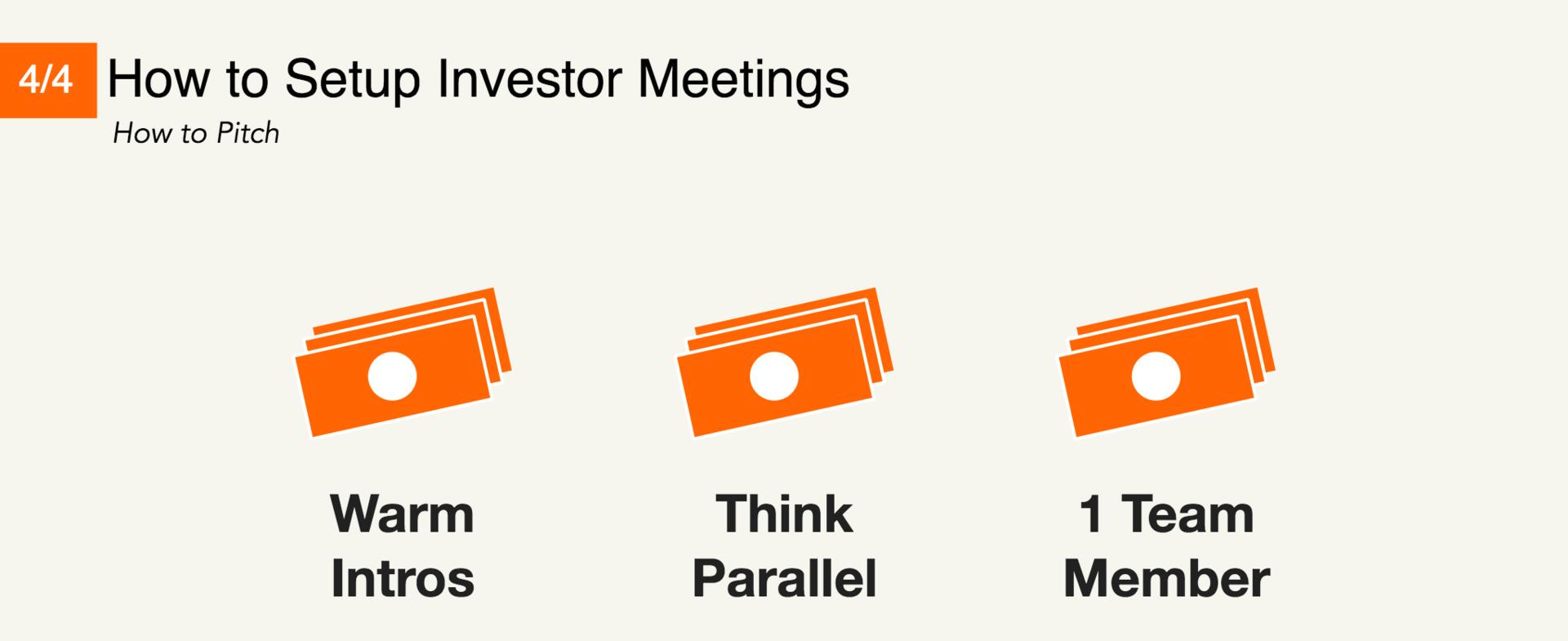 Инвестиции: Как убедить инвестора и получить финансирование - 5